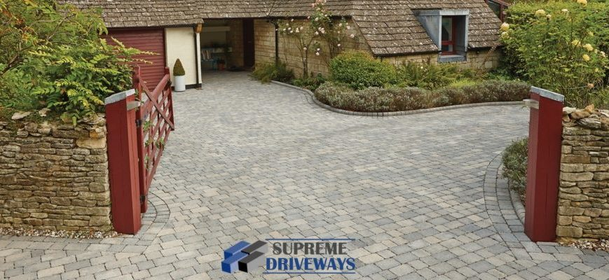 About Supreme Driveways Dublin